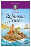 Robinson Crusoe (English Classics)