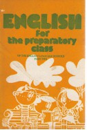 English for the preparatory class - book 2