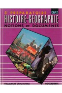 Historie - geographie notions et documents