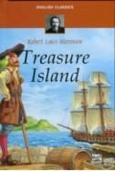English Classics: Treasure Island