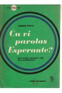 Cu vi parolas Esperante?