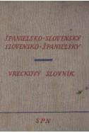 Spanielsko-slovensky Slovensko-spanielsky