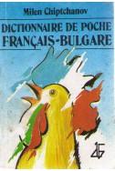 Dictionnaire de poche francais-bulgare